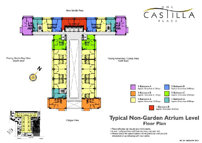Building Layout Plans