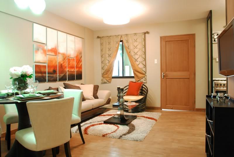 Magnolia Place Quezon City Dmci Homes Online