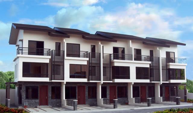 CIELO TOWNHOUSE MAHOGANY PLACE III