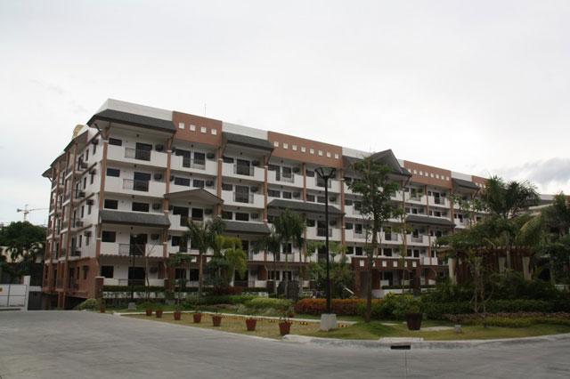Citrine Building