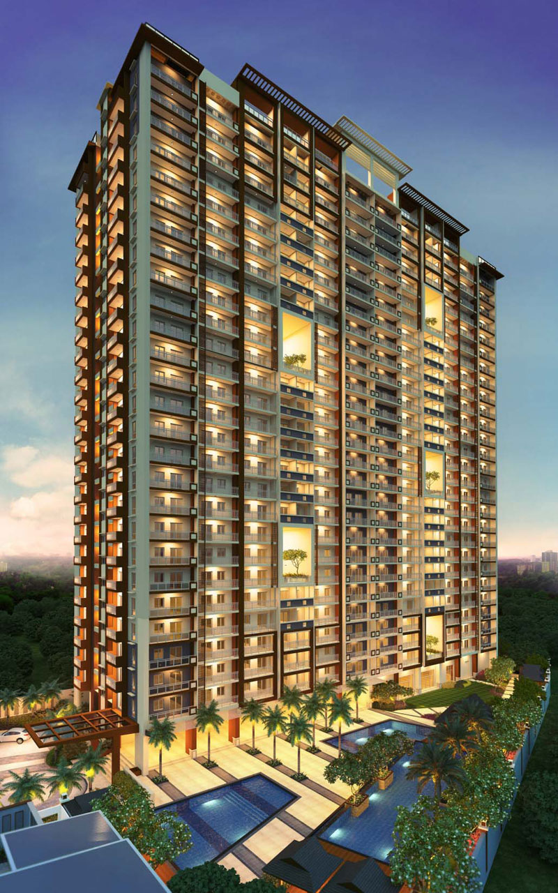Viera Residences Sct Tuason Quezon City