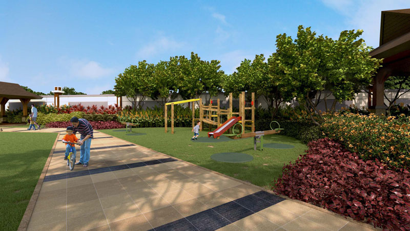 Viera Residences Play Area