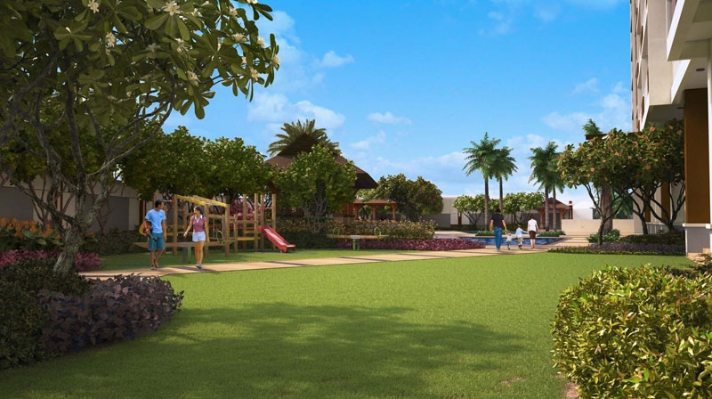 Viera Residences Activity Lawn