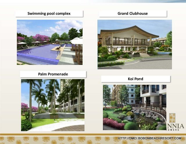 Zinnia Towers Outdoor Amenities