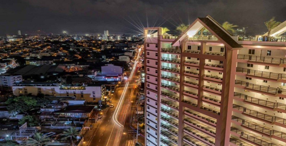 The Amaryllis Quezon City