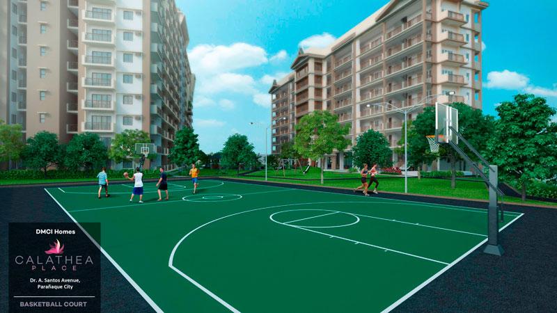 Calathea Place Para Aque City Dmci Homes Online