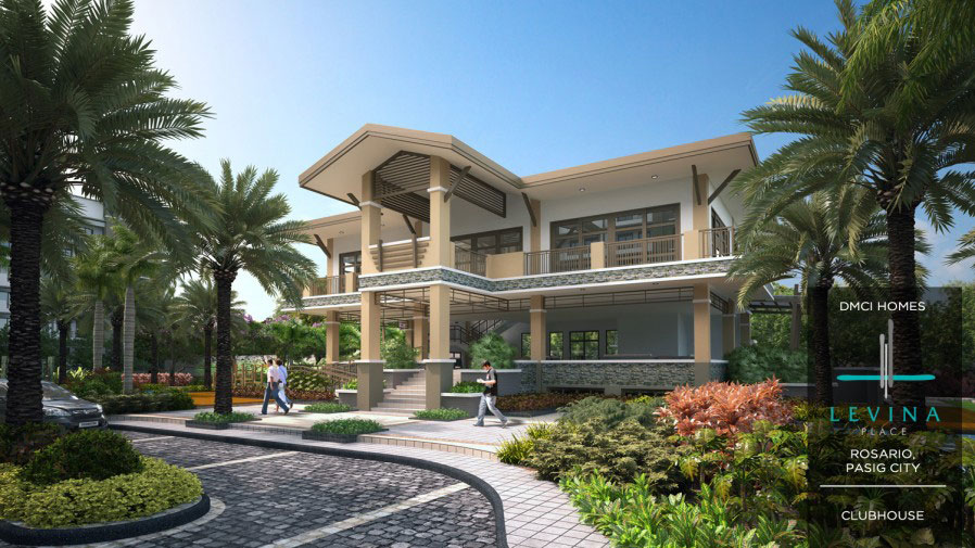 Levina Place Clubhouse