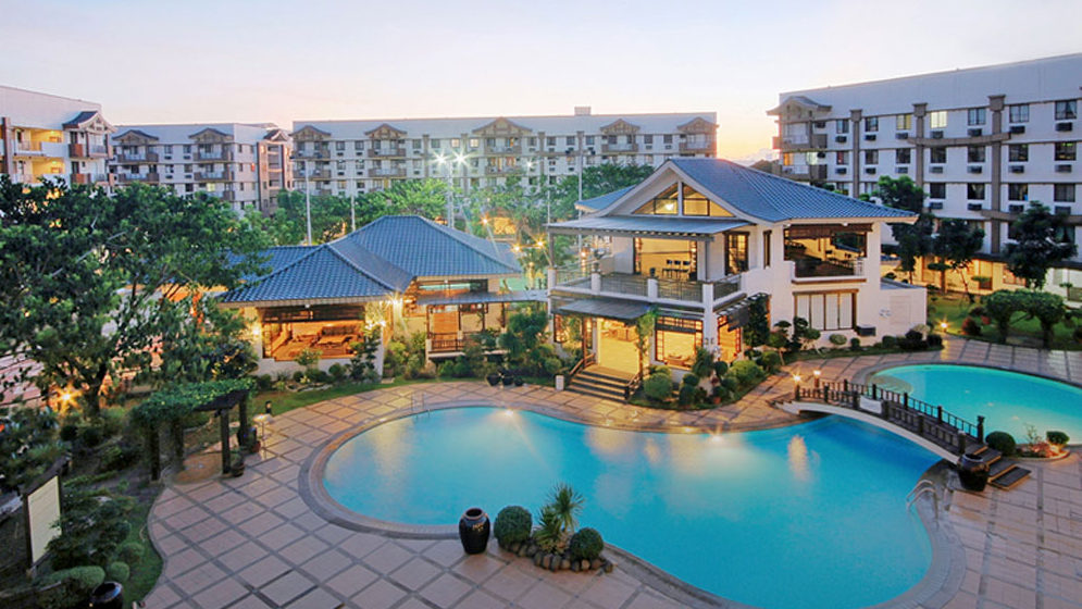 Rosewood pointe taguig dmci homes online for Rosewood home builders