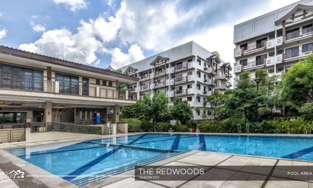 The Redwoods Fairview