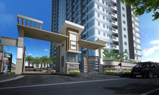 Sorrel Residences Manila