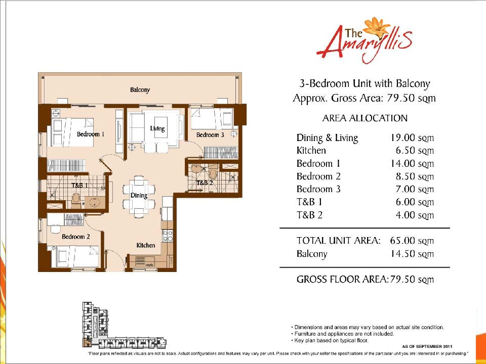 The amaryllis quezon city dmci homes online for 4 unit condo plans
