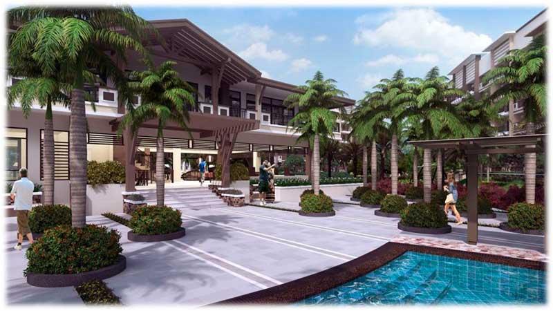 Asteria Residences Palm Promenade