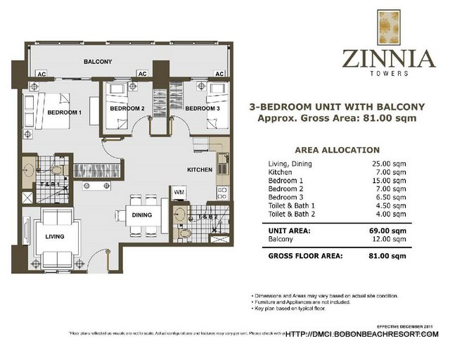 Zinnia Towers Edsa Quezon City Dmci Homes Online