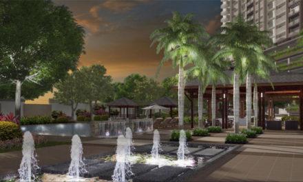 Zinnia Towers Quezon City