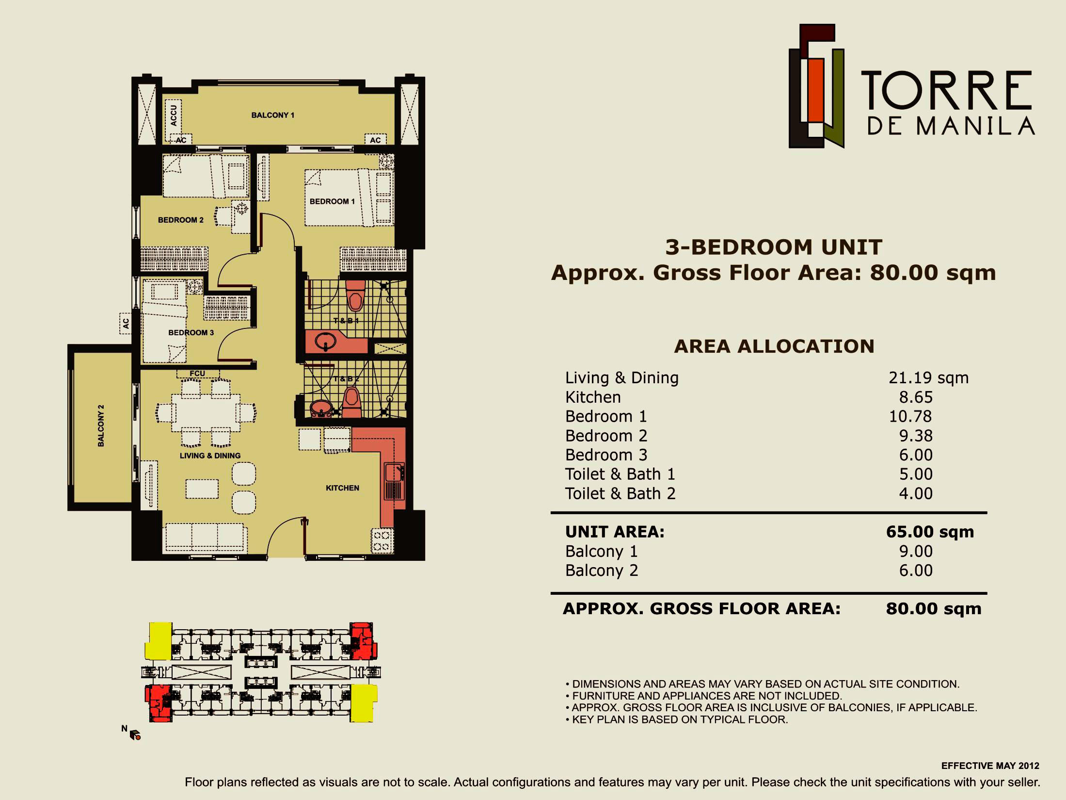 torre de manila Torre de manila dmci is a single building residential condominium by dmci homes check our floor plans and pricing for 1 br, 2 br and 3 bedroom units.